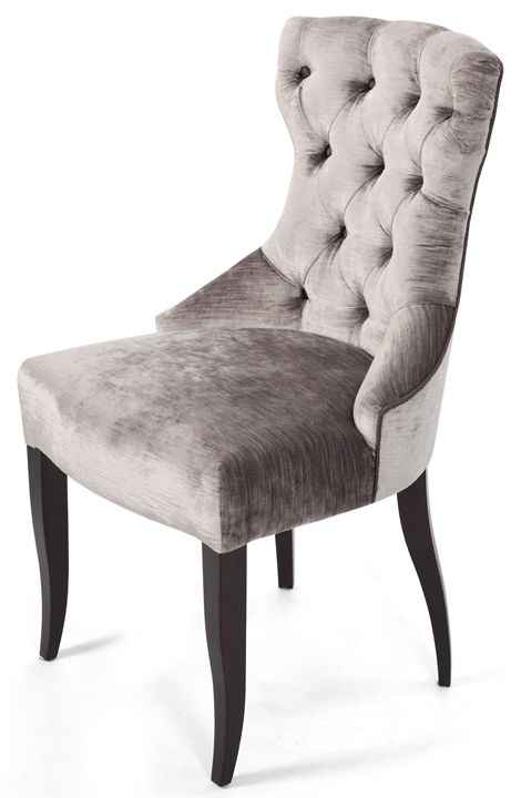 Guinea - Dining Chairs - The Sofa & Chair Company