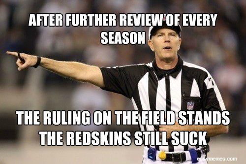 Redskins Memes.
