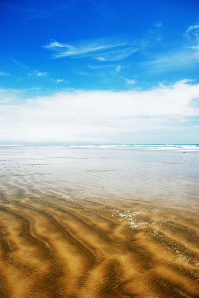 New Zealand - 90 mile beach - http://wanelo.com/p/3982830/airfare-secrets-how-to-book-cheap-airline-tickets-discount-flights-cheap-airfare-discounted-plane-tickets-hotel-rooms-car-rentals