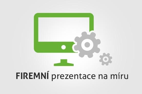 Realizované projekty z oblasti firemních a osobních webových stránek.