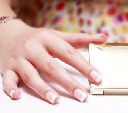 how to grow your nails fast naturally