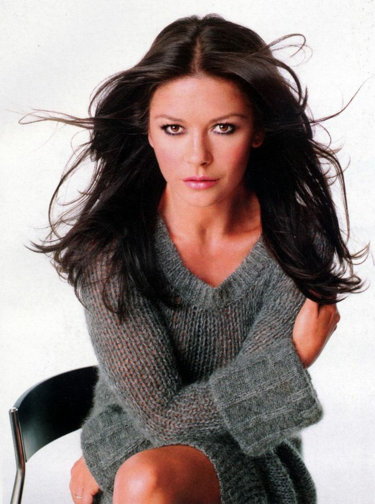 Catherine Zeta-Jones – Lorenzo Agius Photoshoot