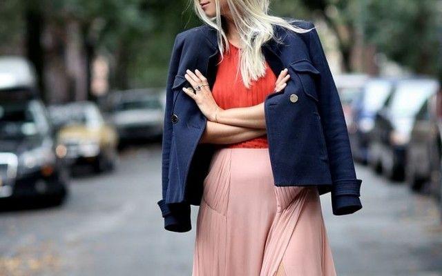 Maksi etekler nasıl giyilir ve kombinlenir 2016 | kadın ve trend