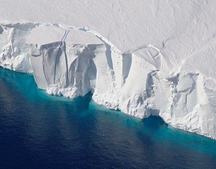 Getting to Know the Getz Ice Shelf via NASA http://www.nasa.gov/image-feature/getting-to-know-the-getz-ice-shelf