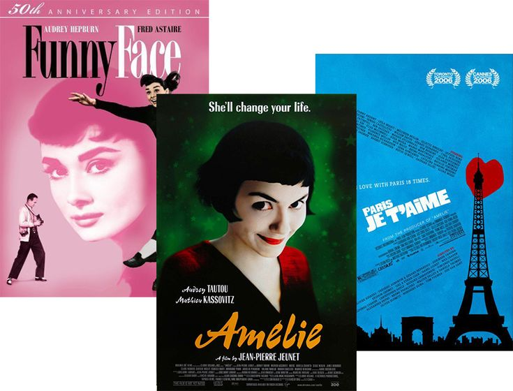 Whittling this list down was no easy feat. Herewith, the 13 most beloved films where the City of Light really shines.