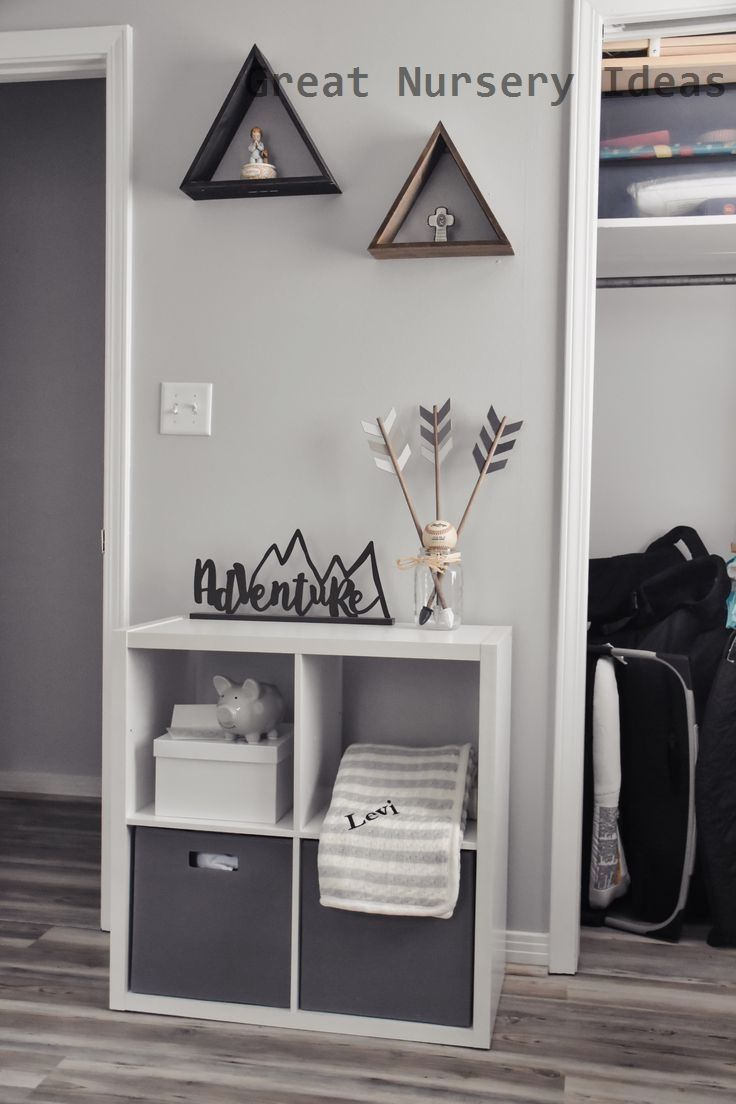 10 Baby boy room ideas that will bring convenience…