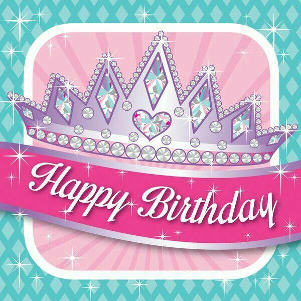Buon compleanno, principessa!