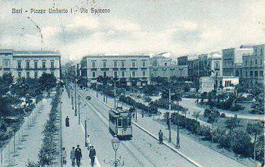 Sparano street