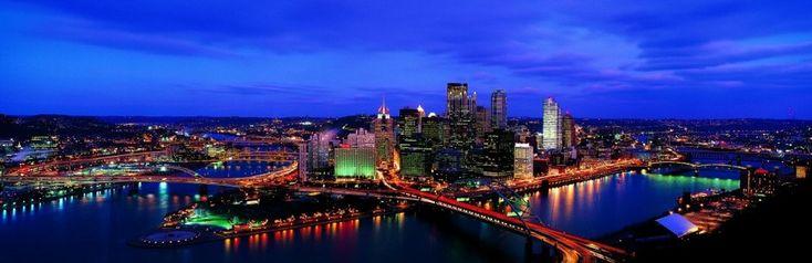 都市の魅力的なパノラマの夜景 (5)--人民網日本語版--人民日報