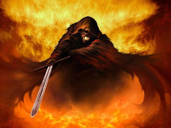Demon Hellraiser