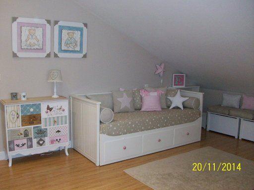 M s de 25 ideas incre bles sobre sof cama nido en for Cama divan nina