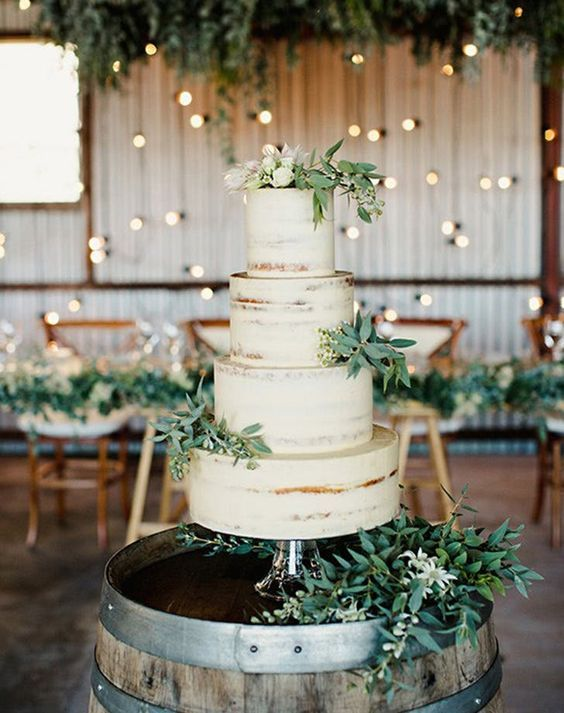 7 Wedding Trends You�ll Be Seeing Everywhere This Spring via @PureWow