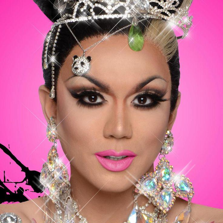Miss Manila Luzon