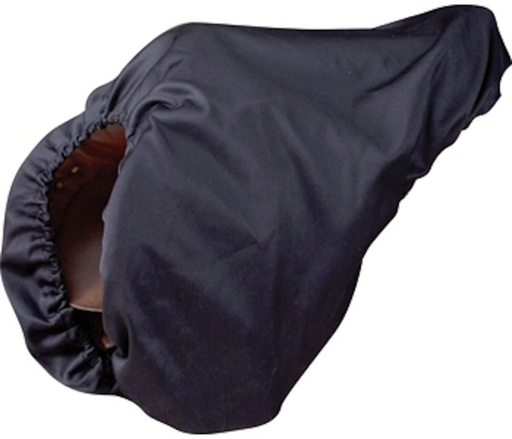 Store your jump saddle safe and protected from the dust particles in the air. The Dust Cover can significantly cut down on cleaning and polishing of your English saddles. Use it everyday in the barn o