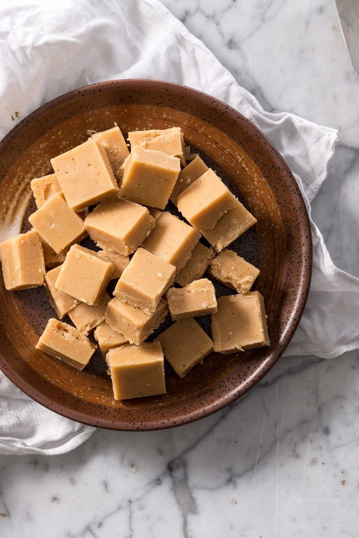 Learn how to make fudge with this delicious step-by-step easy fudge recipe from Great British Chefs.