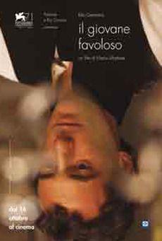 #unfakedialberto reviews Leopardi directed by Mario Martone starring Elio Germano#film #ilgiovanefavoloso #locandina #eliogermano