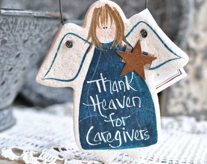 Handcrafted Salt Dough Gift Ornaments & by cookiedoughcreations