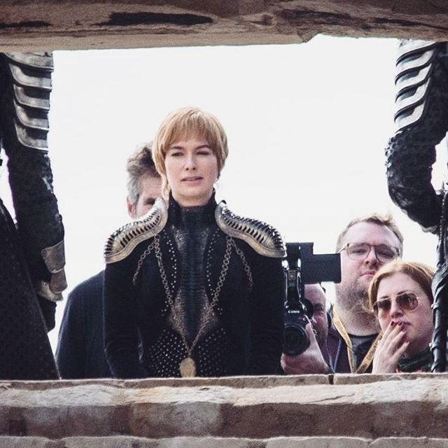 New Game Of Thrones Season 8 Filming Spoilers Video Is Up Https