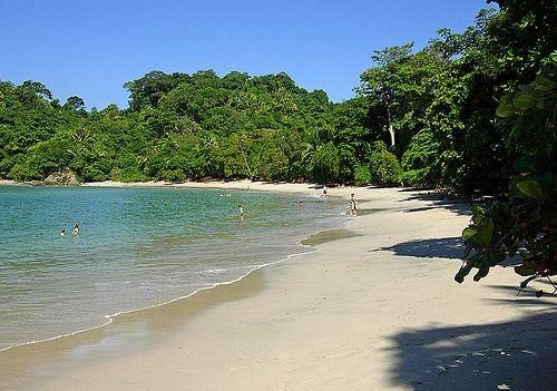 Bring on Costa Rica!!!!Tops Destinations, Summer Travel, Smarter Travel, Rica Rate, Costa Rica, National Parks, Manuel Antonio, Central America, Antonio Beach