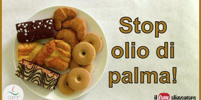 Olio di palma: abbiamo vinto. Le aziende alimentari dicono addio al grasso tropicale. Successo della nostra petizione con 176 mila firme