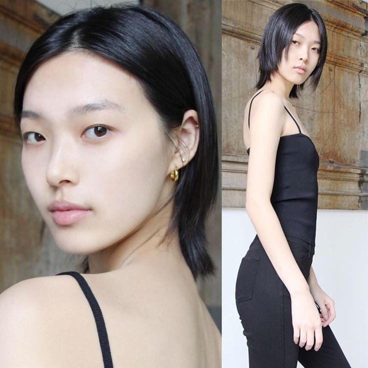 """2,302 mentions J'aime, 13 commentaires - ModelsPolaroids (@modelspolaroids) sur Instagram: """"Tian Ye // Fusion NY // Storm London/ d'Management Group / M4 / Sunesee / Huayi brothers / Bravo…"""""""