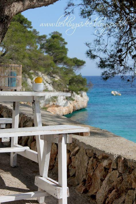 lieblingsidee: Cala Santanyi - ein perfekter Strandttag und Restaurantempfehlung