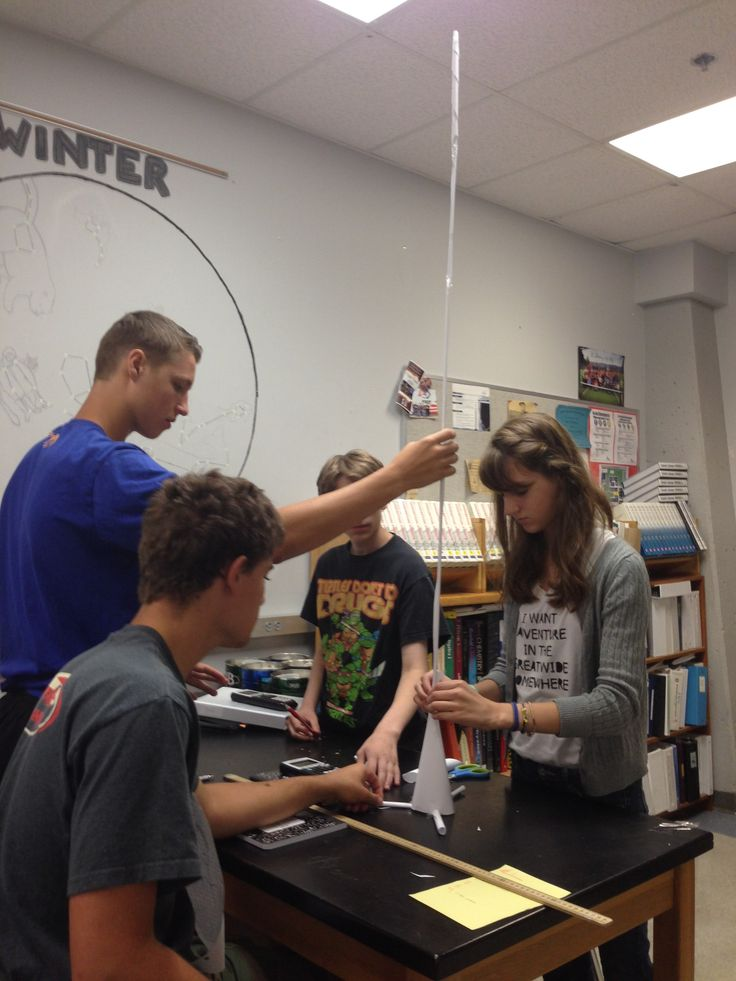 Physics Paper Tower Challenge