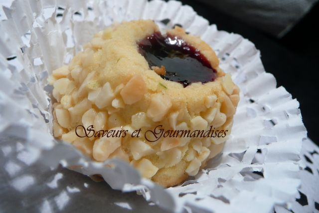 Saveurs et Gourmandises: Pâtisserie orientale.