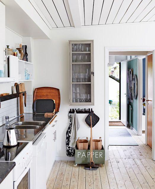 Scandinavian Retreat: Playful home on Gotland