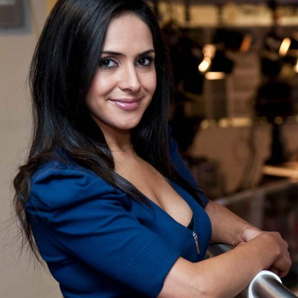 Nazaneen Ghaffar 2
