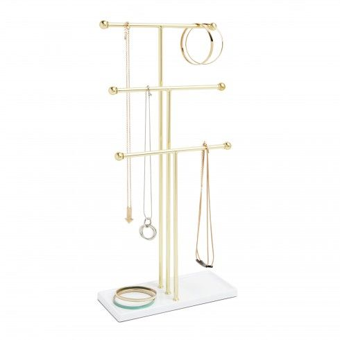 Shop Jewelry Stands - Jewelry Organization & Display | Umbra