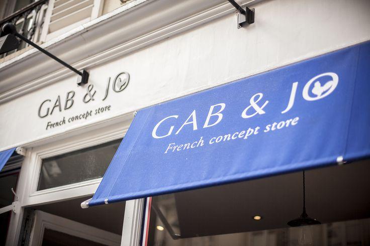 Gab&Jo! Made in France