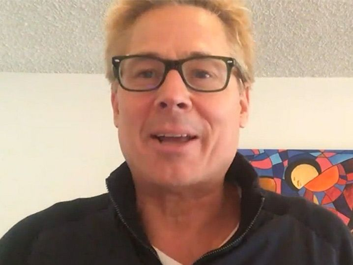 Kato Kaelin Says O.J. Simpson Should Go Into Hiding After Prison Release But Not with Him