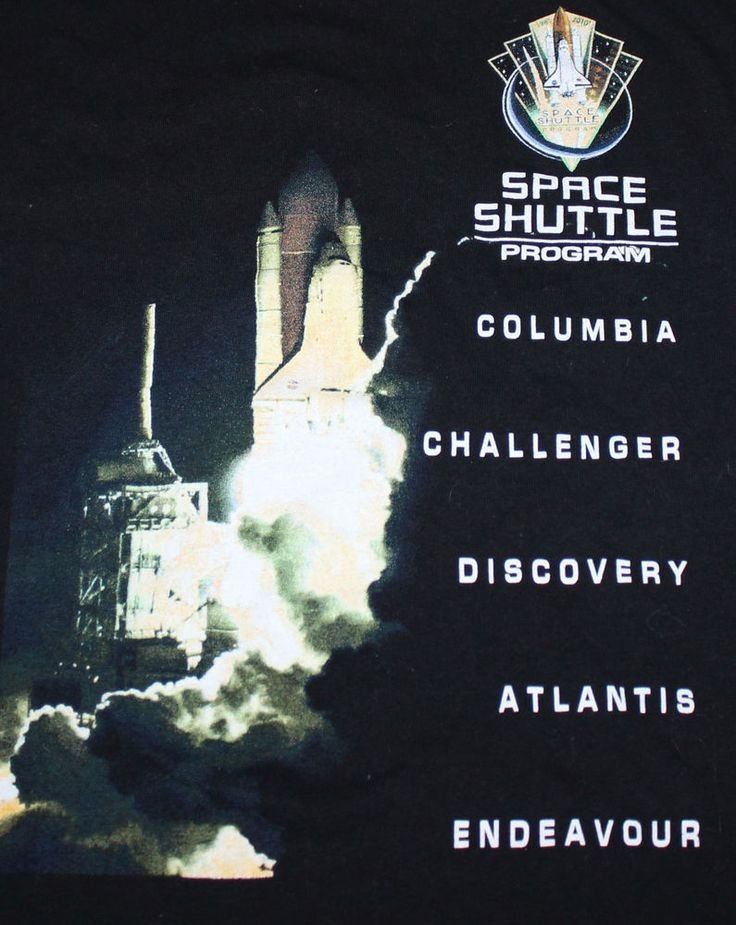 space shuttle program history - photo #6