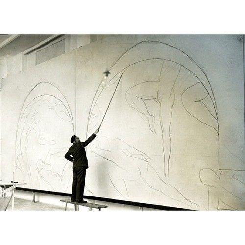 La dance. Matisse