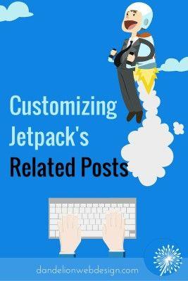 Customizing Jetpacks Related Posts module.