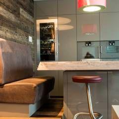 Küchenblock mit sitzbank  33 besten Küche Bilder auf Pinterest | Wohnen, Zuhause und Einrichtung