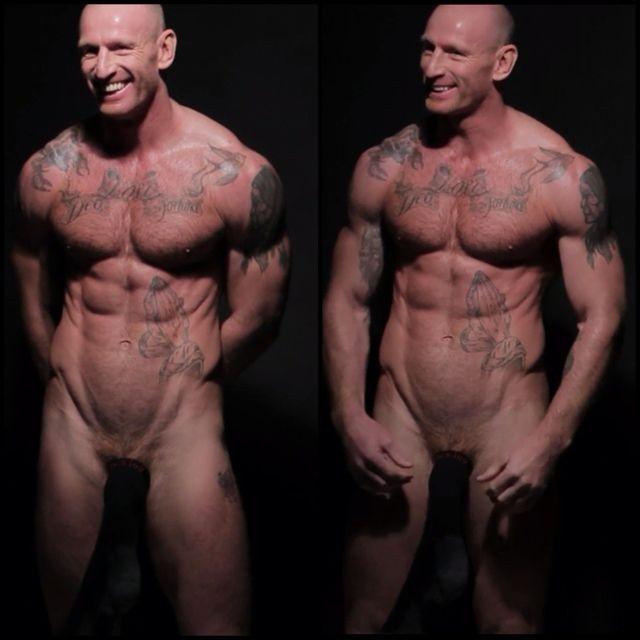Gareth nude