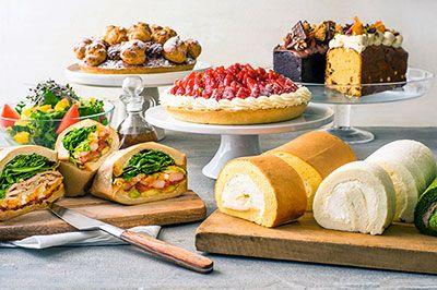 スーパーフードを組み合わせたサンドイッチ専門店「ボン ヴィヴァン サンドイッチ(Bo Vivat ~adwich~)」が、2016年4月28日(木)東京・渋谷にオープンする。店頭では、海老アボカドやロ...
