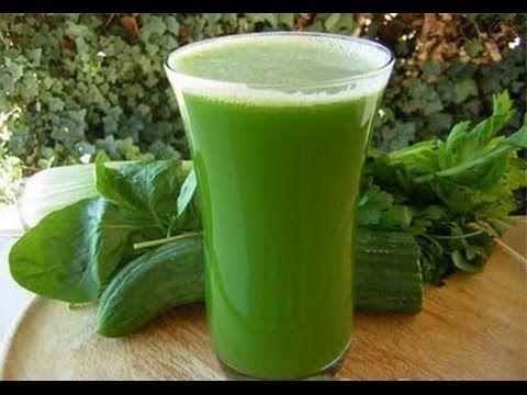 Beba isto antes de ir dormir e queime a gordura da barriga super rápido! - YouTube