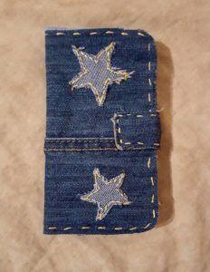 Eine Jeans upcyclen oder mehrere Sachen damit aufpimpen – handmade-kreativ.de