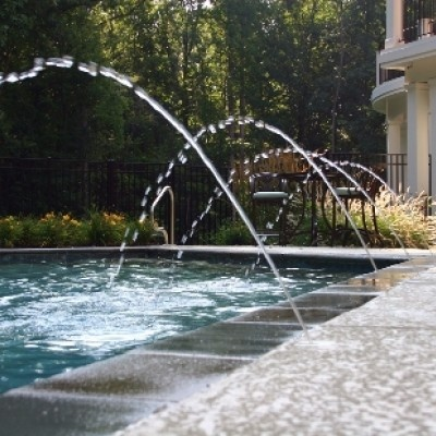 17 best lay by the pool images on pinterest swimming for Pool design maryland