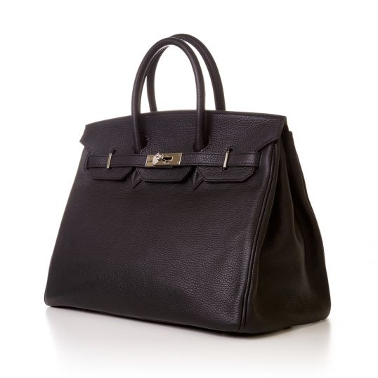 Designer Leather Handbags | Teddy Blake