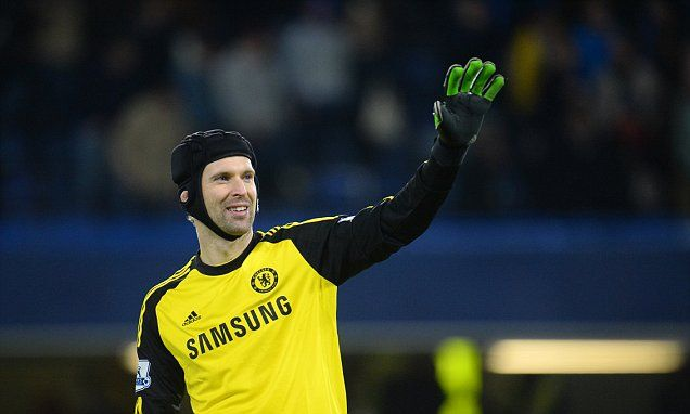 Cech says Chelsea team can only be judged when the season finishes