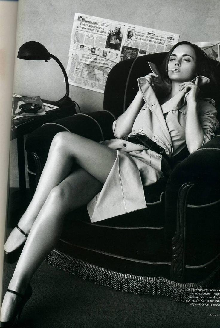 Christina Ricci                                                                                                                                                                                 Mehr