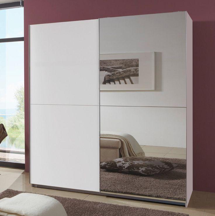 Kleiderschrank ikea mit spiegel  Kleiderschrank Weiß Mit Spiegel Ikea | daredevz.com