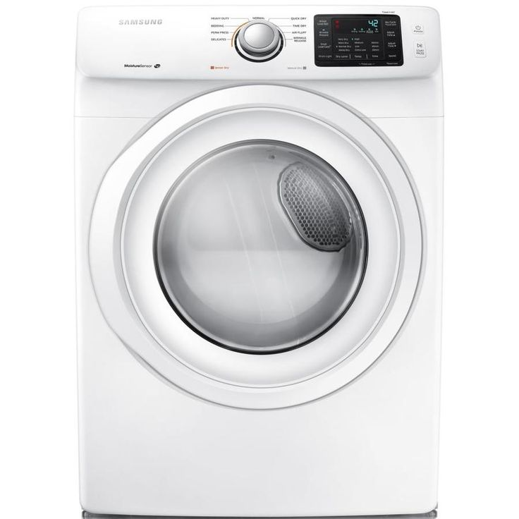 how to clean samsung washer dryer