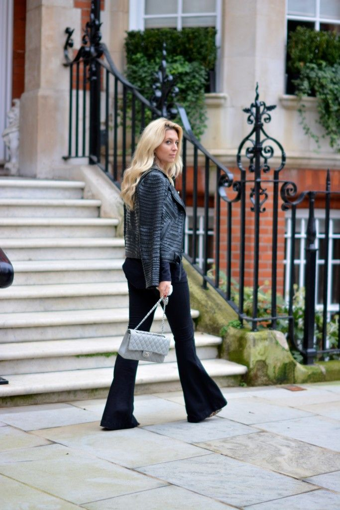 Pin by Emma Solomon on FLARED! 68 | Flare Pants, Flare ...