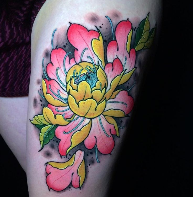 19 best peony butt tattoo images on pinterest peony floral tattoos and flower tattoos. Black Bedroom Furniture Sets. Home Design Ideas