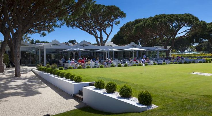 Vale Do Lobo Resort - Vale do Lobo